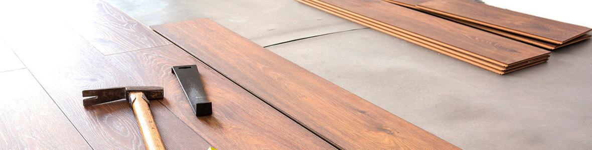 Uw houten vloer uitbreiden - Boekel Parket